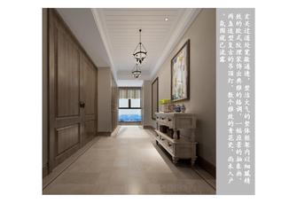 豪华型140平米三美式风格玄关效果图