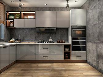110平米地中海风格厨房图片