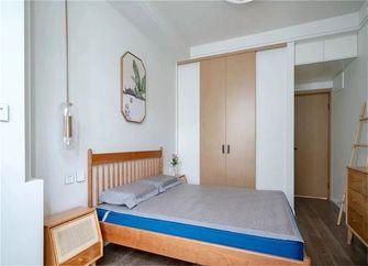 40平米小户型中式风格卧室装修图片大全