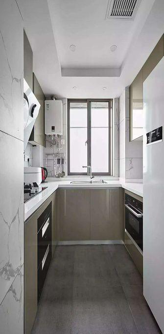 130平米三现代简约风格阳光房图片大全