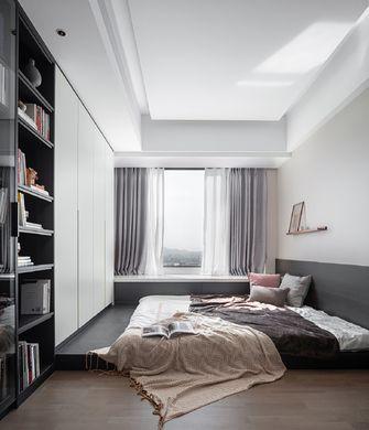 140平米四现代简约风格阳光房装修图片大全