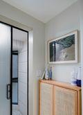 40平米小户型日式风格卫生间设计图