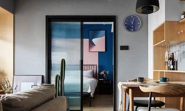 30平米小户型现代简约风格走廊图