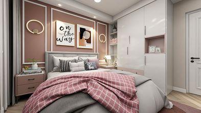 140平米四室两厅欧式风格卧室装修图片大全