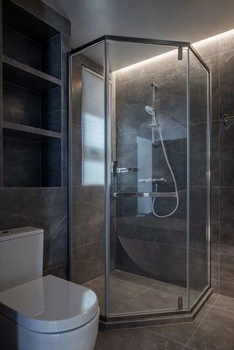 90平米一居室现代简约风格卫生间装修效果图