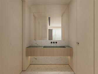 110平米三室两厅混搭风格卫生间图片