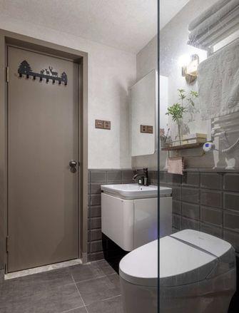120平米三新古典风格卫生间设计图