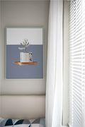 100平米北欧风格储藏室装修案例