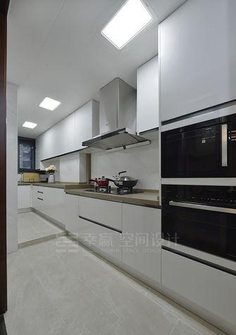 130平米三室两厅其他风格厨房效果图