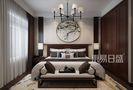 130平米四法式风格卧室图片