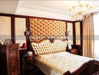 新古典风格卧室图