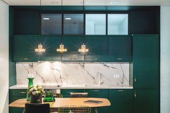 50平米小户型北欧风格厨房欣赏图