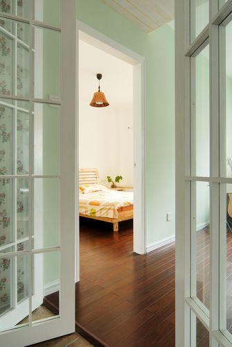 140平米四室两厅田园风格其他区域图片大全
