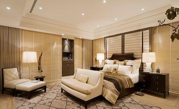 140平米复式欧式风格卧室图片大全