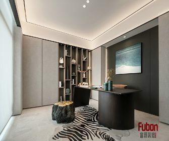 140平米别墅混搭风格储藏室设计图