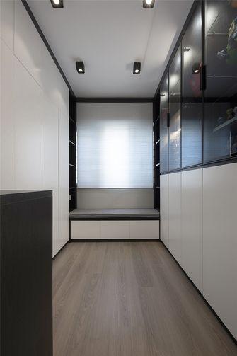 120平米三室两厅现代简约风格储藏室效果图