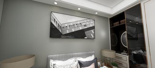 120平米宜家风格客厅欣赏图