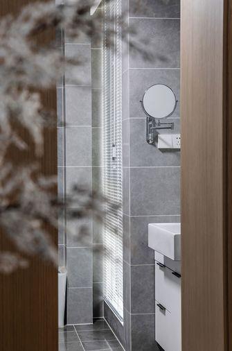110平米四室四厅美式风格卫生间装修效果图