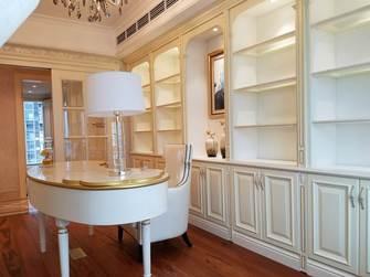 140平米四室两厅其他风格书房图