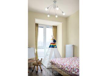100平米北欧风格儿童房装修效果图