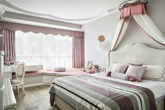 140平米三法式风格儿童房装修图片大全