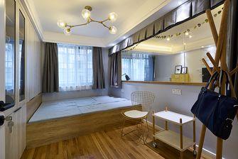 140平米四室两厅北欧风格儿童房装修图片大全