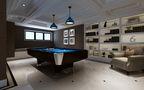豪华型140平米别墅欧式风格健身室图片