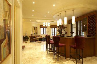 10-15万140平米四室三厅东南亚风格餐厅装修效果图