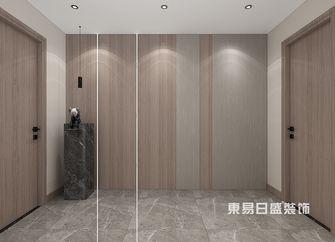 140平米四室两厅现代简约风格衣帽间装修案例