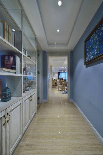 100平米混搭风格走廊欣赏图