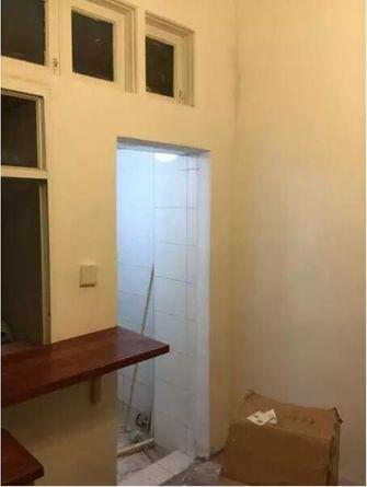 30平米超小户型宜家风格卫生间图片