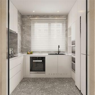 130平米三室一厅其他风格厨房装修案例