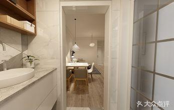 50平米现代简约风格走廊图片