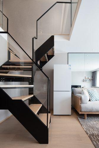 30平米以下超小户型欧式风格楼梯间欣赏图