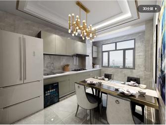 100平米欧式风格厨房图片大全