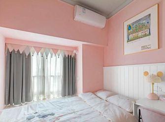 80平米三宜家风格儿童房图片大全