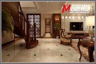 20万以上140平米复式欧式风格走廊效果图