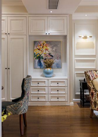 120平米三欧式风格走廊图片