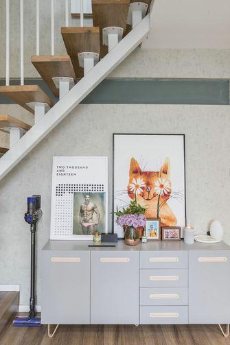 40平米小户型日式风格走廊装修案例