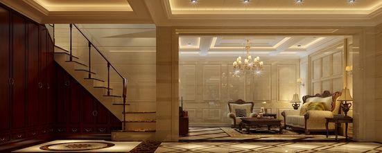 140平米别墅法式风格其他区域设计图