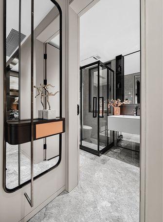 100平米三室一厅中式风格卫生间装修案例