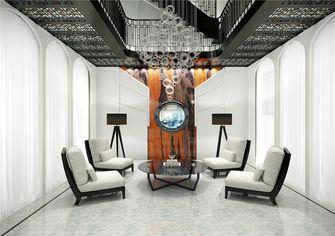 120平米三室两厅新古典风格阳光房效果图