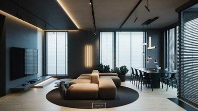 60平米公寓其他风格其他区域欣赏图
