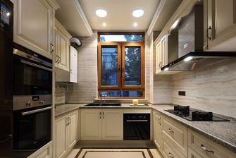 140平米四室四厅欧式风格厨房效果图