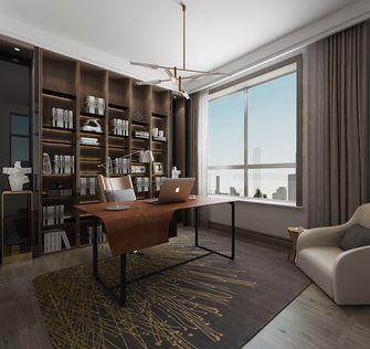 140平米别墅美式风格梳妆台欣赏图