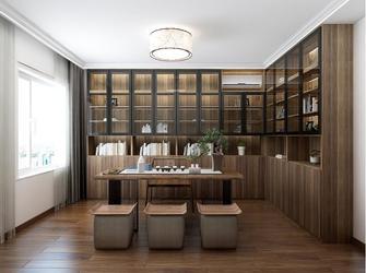 140平米四室两厅中式风格衣帽间装修图片大全