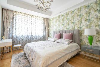 80平米宜家风格卧室装修效果图