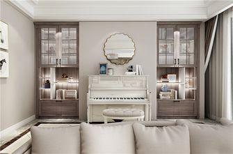 30平米以下超小户型美式风格客厅图片