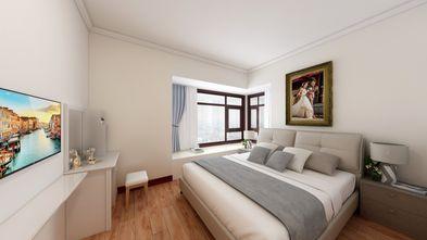 15-20万120平米四室两厅欧式风格卧室效果图