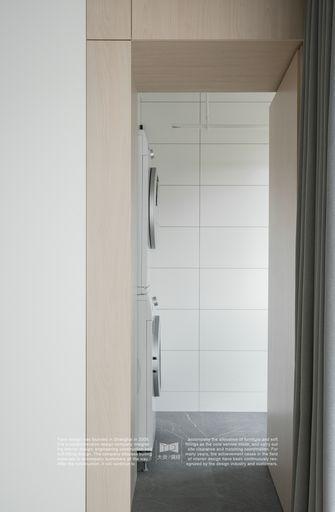 110平米三室两厅日式风格储藏室效果图